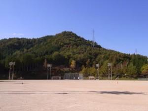 久々野町総合運動公園